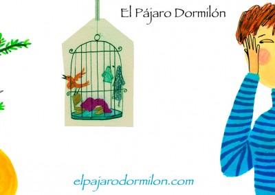 El Pájaro Dormilón