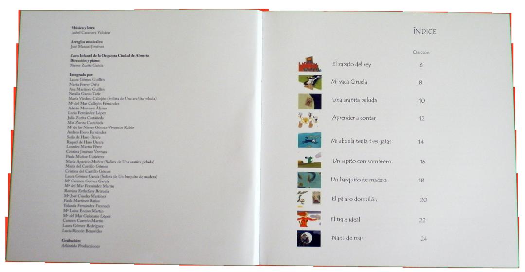Sobre el libro el pajaro dormil n libro y canciones de cuentos infantiles