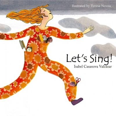 Portada Let's Sing